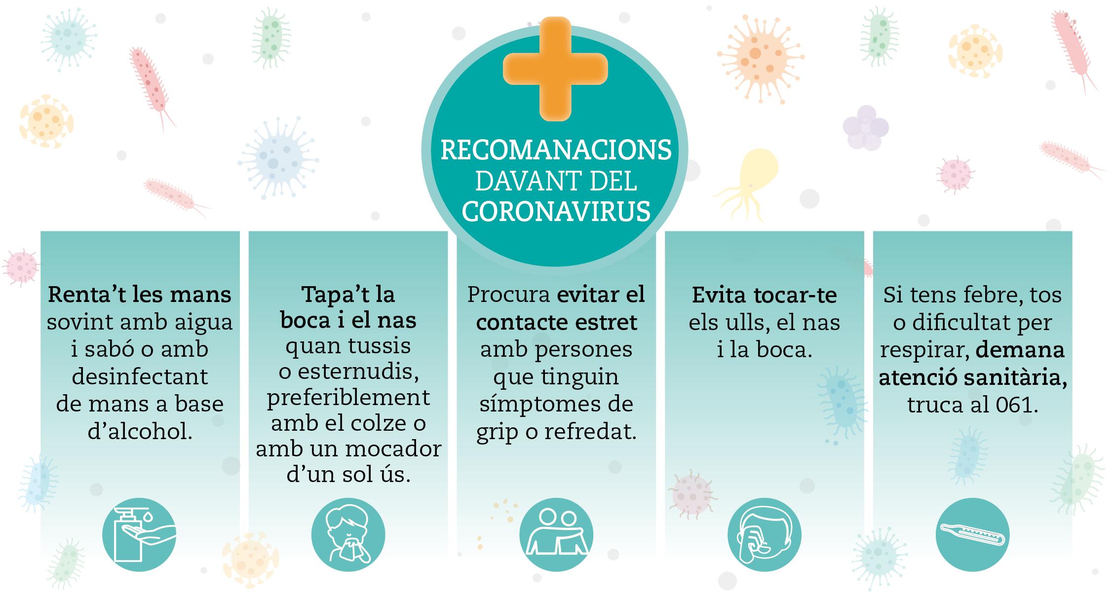 L'Ajuntament i el Taulí es troben per analitzar la situació envers el coronavirus després dels primers casos detectats a Catalunya