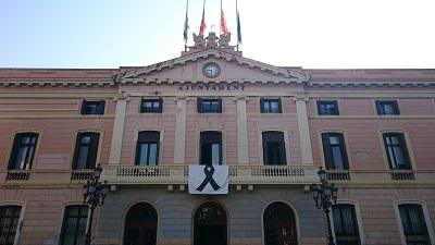 Sabadell condemna els atemptats de Barcelona i Cambrils i fa arribar la seva solidaritat a les víctimes