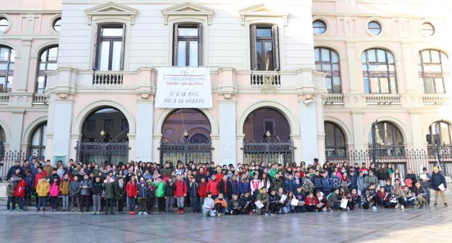 El programa de Cultura Emprenedora s'amplia a l'alumnat de 5 escoles, que creen 9 cooperatives