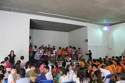 El Programa de Cultura Emprenedora CUEME celebra l'acte de cloenda amb una trobada dels participants