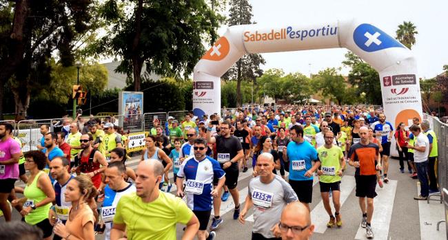 """Una """"Mitja Marató per Relleus"""", novetat de les Curses de Festa Major"""