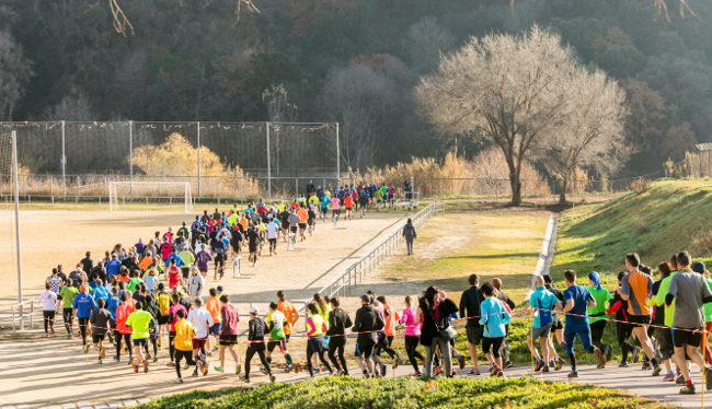"""La """"Cap d'Any Race"""" i la cursa del Ripoll, activitats esportives per acomiadar l'any"""