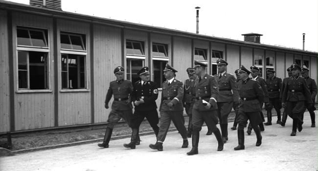 Conferència sobre els republicans espanyols als camps nazis