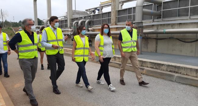 Sabadell participa en un innovador sistema per controlar el coronavirus a les aigües residuals