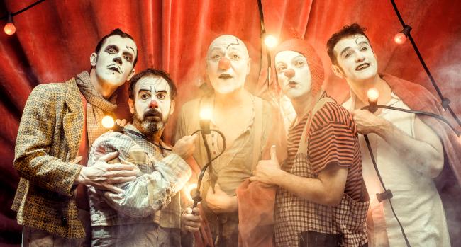 Sabadell celebra el Dia Mundial del Circ amb dues propostes a Ca l'Estruch i una al Teatre Principal