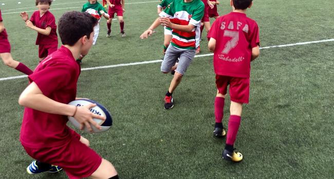 Nova edició de la Diada de l'Esport Escolar aquest dissabte, en el marc de la 66ª Festa de l'Esport