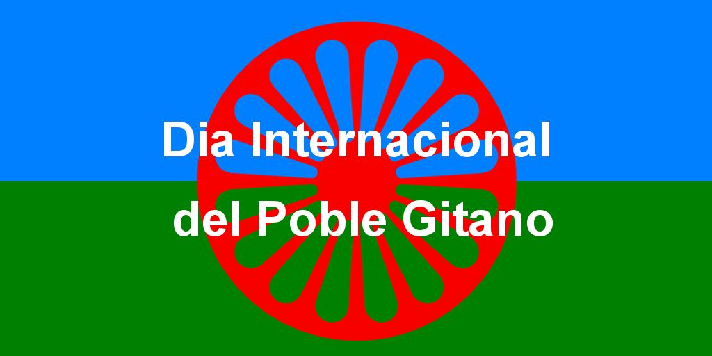 Sabadell commemora el Dia Internacional del Poble Gitano amb un acte institucional i la realització d'un vídeo per donar a conèixer la cultura gitana