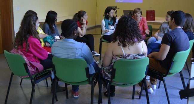 En el Dia Mundial contra l'Assetjament Escolar, l'Ajuntament destaca les accions de mediació i les campanyes de sensibilització com a part de la solució