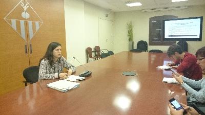Sabadell incrementa en un 48 per cent el pressupost per projectes de cooperació