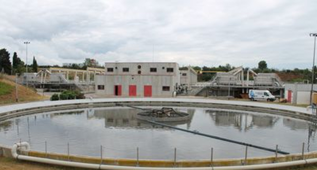Millores a la depuradora de Sabadell-Riu-sec, per valor de 3,5 milions d'euros