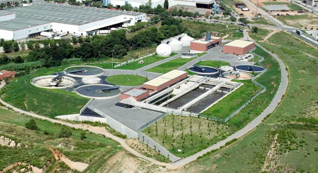 Recollir, tractar i sanejar les aigües residuals ha tingut un cost aquest any de prop de 6 milions d'euros
