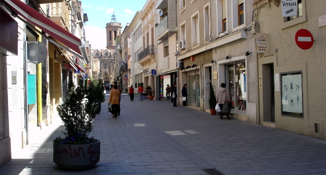 L'Ajuntament destina 70.000 euros en ajuts per a actuacions de les associacions comercials