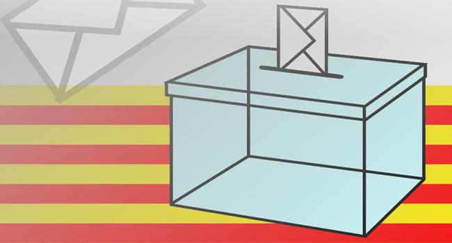 Sorteig públic per designar els 2.214 membres de mesa per a les Eleccions al Parlament de Catalunya del 14 de febrer