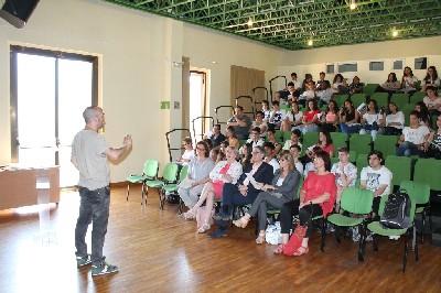 El Concurs English Clips es consolida amb la presentació al certamen de 20 vídeos de 7 centres educatius