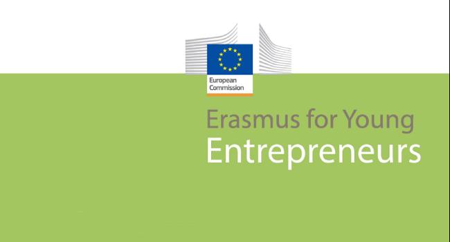 Sabadell és una de les ciutats capdavanteres del projecte Erasmus per a Joves Emprenedors en número d'intercanvis empresarials a la UE