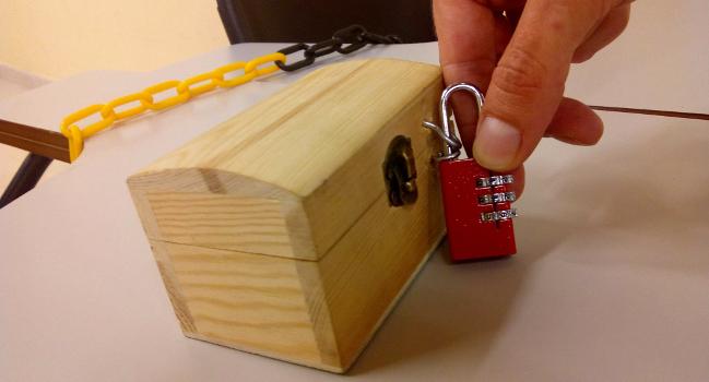 Testat amb èxit d'aprenentatge un Escape Room sobre contaminació atmosfèrica