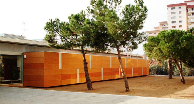 L'Escola Bressol municipal Joaquim Blume commemora aquest dijous el seu desè aniversari