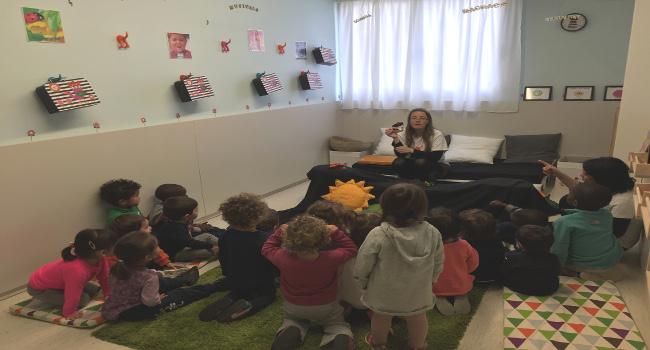 La Generalitat haurà d'abonar més de 4,2 milions d'euros per finançar les escoles bressol municipals entre 2012 i 2015