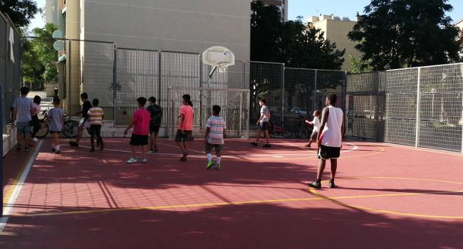 Èxit de participació a les activitats d'estiu extraordinàries adreçades als i les joves