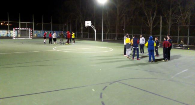 Prop de 300 nois i noies participaran el proper curs en el programa Esport Jove als Barris, que treballa per la inclusió i la cohesió social