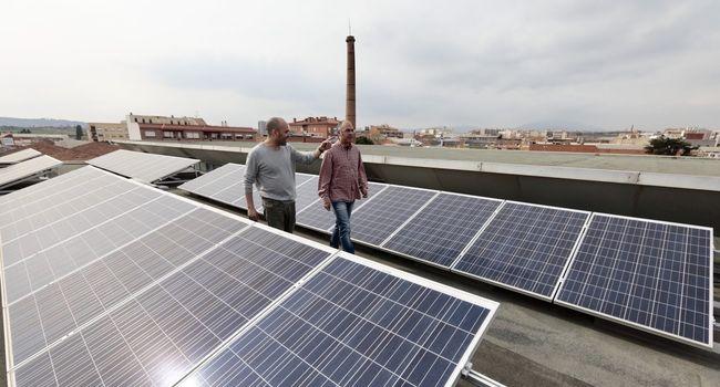 L'Ajuntament redueix la despesa de subministraments en més de 37.000 euros mensuals amb l'aplicació de mesures d'estalvi i eficiència energètica