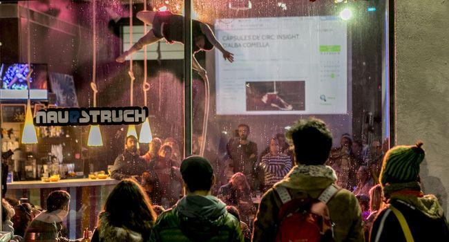 L'Estruch ofereix 27 espectacles de gener a juny