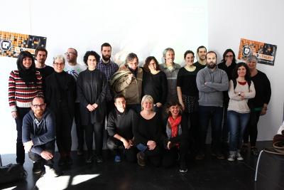 La programació de L'Estruch fins al juliol combina propostes locals amb projectes professionals en residència