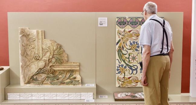 El Museu d'Història inaugura dues exposicions per Festa Major