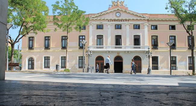 Sabadell rep més de 300.000 euros per millorar diferents equipaments educatius