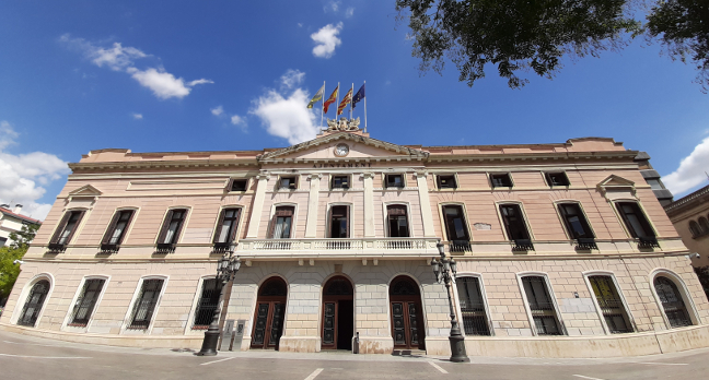 La Junta de portaveus aprova una moció per reconèixer la figura de Pere Casaldàliga