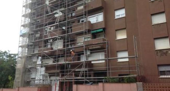 L'Ajuntament destina 1,4 milions a la rehabilitació d'edificis d'ús residencial