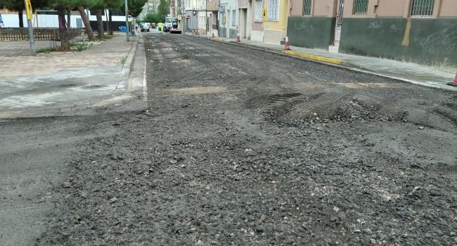 El pla de millora de ferms continua a set carrers més de Sabadell