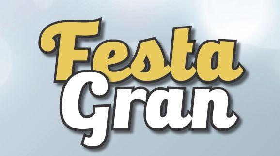 La Festa Gran d'aquest any posa en valor la feina de les entitats de gent gran
