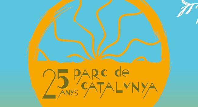 El parc de Catalunya celebra 25 anys d'història, aquest cap de setmana, amb una festa