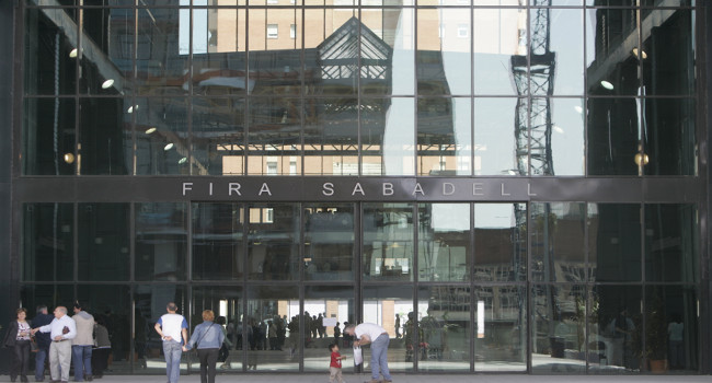 Fira Sabadell serà la seu del Congrés de Fires de Catalunya del 2019