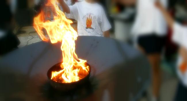 Diumenge arribarà la Flama del Canigó perquè Sabadell celebri la revetlla de Sant Joan