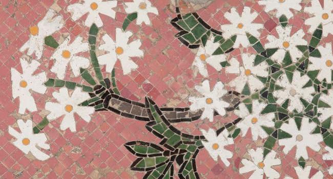 Conferència sobre flors i plantes en l'arquitectura modernista, al Museu d'Història