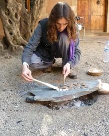 Prop de 650 alumnes participaran aquest curs en el taller Fem eines, fem foc, del Ciutat i Escola