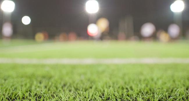 Adjudicades les obres per ampliar els vestidors del camp de futbol de Ca n'Oriac