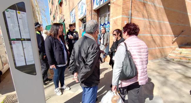 El govern de Sabadell es trasllada avui a Can Rull en el marc de la iniciativa el Govern als barris