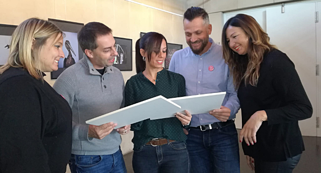 Aprovat el projecte d'ampliació del centre cívic de Sant Oleguer, que acollirà la seu del sud de l'Escola Municipal de Música