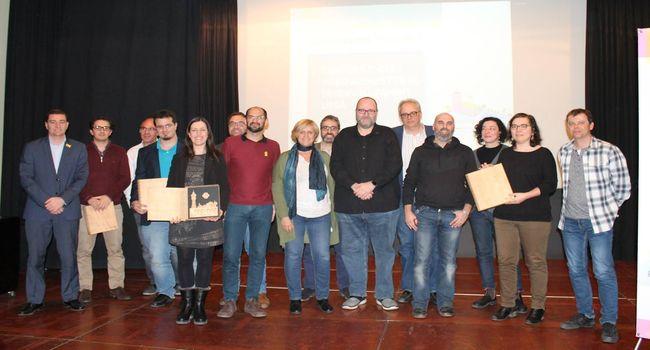 L'AMPA de l'Escola Enric Casassas i Juan Carlos Rubio Ferrer, guanyadors del #Coinnovem Sabadell