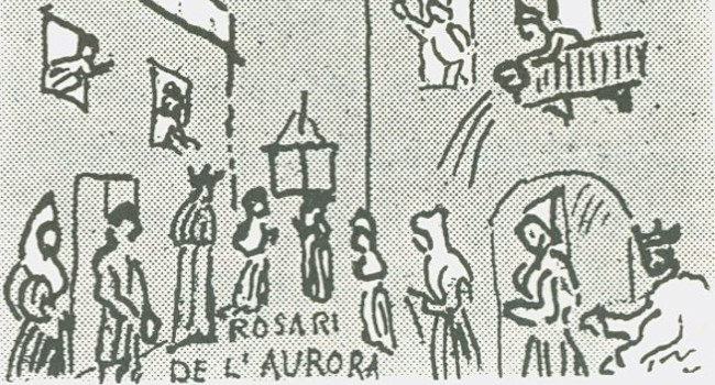 """L'itinerari """"Històries del carrer"""" permet conèixer anècdotes, fets i personatges curiosos del Sabadell antic"""