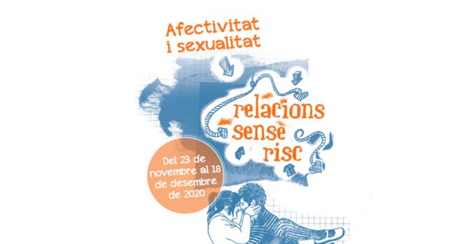 La tradicional gimcana d'afectivitat i sexualitat per a joves inclourà directes d'Instagram