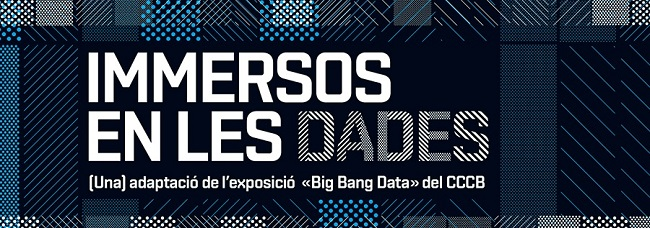 "Taller familiar entorn de l'exposició ""Big Bang Data"""