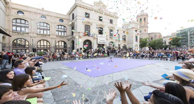 Unicef reconeix Sabadell com a Ciutat Amiga de la Infància