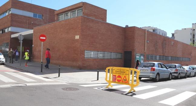El curs s'inicia amb normalitat a Sabadell