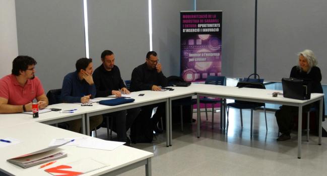 S'estrena el servei INNO ROCKET per accelerar el creixement de projectes d'emprenedoria