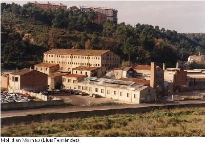 El Museu d'Història de Sabadell i el Museu Nacional de la Ciència i de la Tècnica de Catalunya inicien l'Inventari del patrimoni industrial de Sabadell