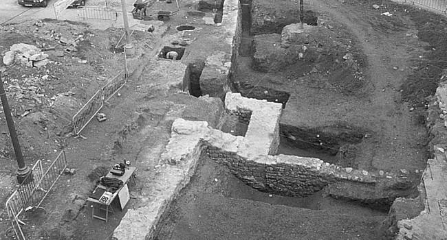 Itinerari pel Sabadell medieval, aquest diumenge, en el marc de les Jornades Europees d'Arqueologia